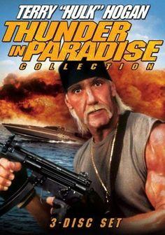 Thunder in Paradise (Video 1993)