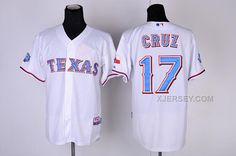 http://www.xjersey.com/rangers-17-nelson-cruz-white-jersey-w-40th-anniversary-patch.html Only$34.00 RANGERS 17 NELSON CRUZ WHITE JERSEY W 40TH ANNIVERSARY PATCH #Free #Shipping!
