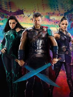Thor :【ネタバレ注意】全米で本日初日の「ソー : ラグナロク」の結末に登場したのは、やっぱり、あの「ネタバレ」だ ! ! と、マーベル仕掛け人のケヴィン・ファイギが公式に認めてくれた ! ! - 最後のオマケのシーンの説明です!!、「ラグナロク」の映画の内容に触れないように書いたので、ネタバレの点は、まぁ、大丈夫かと思います!!   CIA Movie News   Cate Blanchett, Chris Hemsworth, Disney, Idris Elba, Jeff Goldblum, Karl Urban, Mark Ruffalo, Marvel, News, Superhero, Taika Waititi, Tessa Thompson, Thor:Ragnarok, Tom Hiddleston, Avengers, Avengers:Infinity War - 映画 エンタメ セレブ & テレビ の 情報 ニュース from CIA Movie News / CIA こちら映画中央情報局です