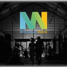 Today is the perfect day to register for #MuseumWeek - just fill in this simple form.  7 days 7 themes 7 hashtags and a tribute to #WomenMW all week!  http://ift.tt/2qsziX2  Credit @museoferrocarrilmadrid