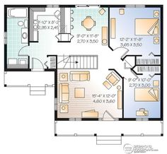 WHITE with BROWN TRIM-b Explore your layout options with these 6 wonderful farmhouse floorplans
