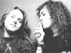 Find images and videos about metallica, lars ulrich and kirk hammett on We Heart It - the app to get lost in what you love. Metallica, Jason Newsted, Ride The Lightning, Robert Trujillo, Kirk Hammett, Wattpad, James Hetfield, Thrash Metal, Women In History