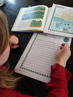 Notebooking with Geography
