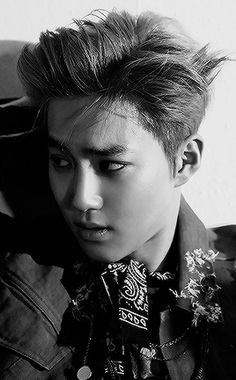 exo lotto digital booklet ---- 2016---suho