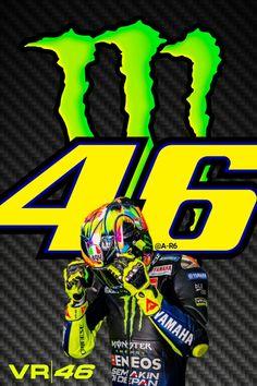 Valentino Rossi Fourty six Valentino Rossi Logo, Motogp Valentino Rossi, Ducati, Yamaha Yzf R6, Motos Kawasaki, Kawasaki Ninja, Custom Baggers, Motos Ktm, Velentino Rossi
