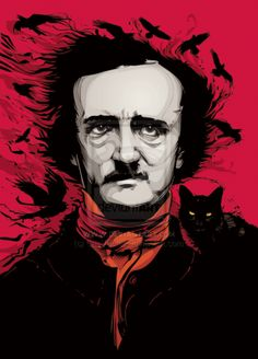 7 consigli di scrittura di Edgar Allan Poe