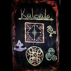 Finnish Mythology Symbols The symbol of ... finnish