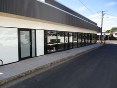 Retail shop for lease in QLD, 51sqm* retail/ showroom/ office space directly on Walmsley St with exposure to Main Street, Open plan layout. To find more commercial real estate in QLD visit http://www.commercialproperty2sell.com.au/real-estate/qld/