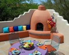 Garden spaces of the Southwest
