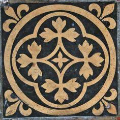 birdcagewalk: patternatic: azulejo.