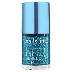 Nail Jewellery - Vernis bijoux pour ongles de nails inc. sur Sephora.fr Parfumerie en ligne