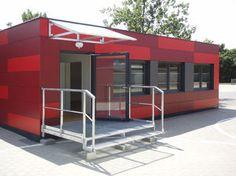 oficinas de contenedores - Buscar con Google