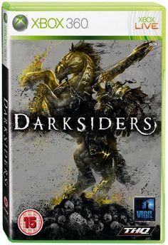 Darksiders (Xbox 360): Amazon.co.uk: PC & Video Games