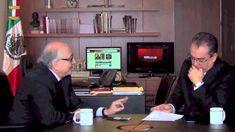 La privatización de PEMEX un retroceso: Alfredo Jalife George Soros, Obama Clinton, Trump, Mafia, Youtube, Rats, Crime, Banks, Activities