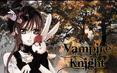 Vampire Knight HD Wallpapers