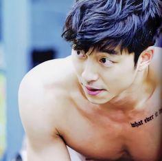 Gong Yoo Smile, Goong, Korean Language, Johnny Depp, Korean Actors, Cute Boys, Beautiful Men, Guys, People