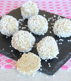 Candy Recipes, Baking Recipes, Dessert Recipes, Swedish Recipes, Sweet Recipes, Lchf, Sweet Little Things, Foods With Gluten, Wedding Desserts