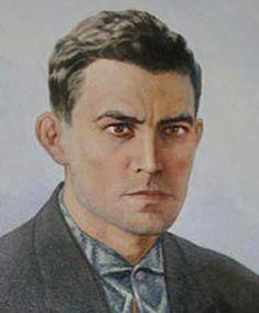 Василь Стус. Юність
