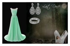 """last dance"" by lauraceron777 on Polyvore featuring Call it SPRING, Worthington and Chloe + Isabel"