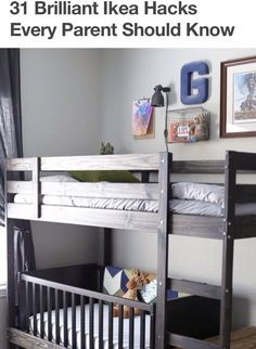 🔥31 Brilliant IKEA Hacks Every Parent Should Know🔥