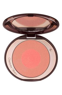 Charlotte Tilbury 'Cheek to Chic' Swish & Pop Blush | Nordstrom in Ecstasy $40.00