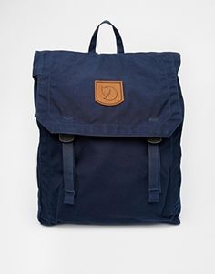 Fjallraven No 1 Foldsack Backpack