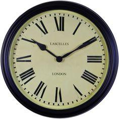 Roger Lascelles Clocks Classic