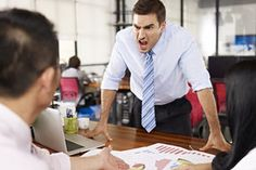 Anger Management: Irate Employees More Likely to Behave Badly  http://www.businessnewsdaily.com/9564-unethical-angry-employees.html