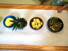 The Languages of Food - how to look at food and learning in a different way (Reggio #blog attached)