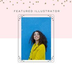 Illustration Boutique Featured Illustrator | Sara Giannocarro