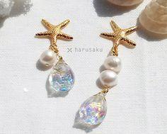 Giftes for women LED earrings Handmade Accessories, Jewelry Accessories, Jewelry Design, Cute Earrings, Bead Earrings, Resin Jewelry, Beaded Jewelry, Earrings Handmade, Handmade Jewelry