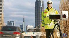 AUTOMATISCHE ERFASSUNG IN BAYERN Gericht erlaubt Scannen von Autokennzeichen