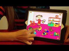 KinderApp eine der besten App fuer 4 Jahre