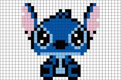 """Résultat de recherche d'images pour """"pixel art facile"""" Canvas Patterns, Game Art, Pixel Art, Drawings, Pixel Drawing, Graph Paper Art, Art, Paper Art, Stitch Disney"""
