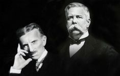Historical Engineers: George Westinghouse and the AC Power Grid - LEKULE BLOG