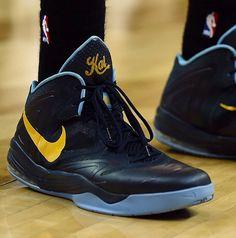 Vince Carter Shoes 2015