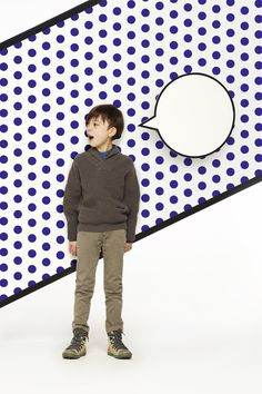 Stella McCartney Kids AW12 Ad Campaign.