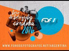 Convención Foro de Fotógrafos FDF Argentina 2016
