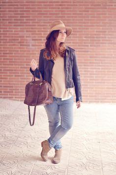 Negro Camel   La Chimenea de las Hadas   Blog de Moda y Lifestyle 