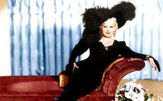 Mae West (1893-1980):  'I used to be Snow White, but I drifted.'  Picture: Courtesy Everett Collection / Rex Features