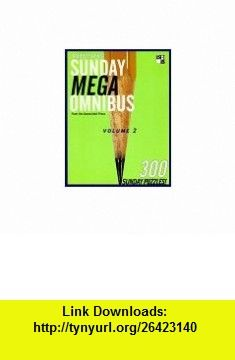 Random House Sunday Megaomnibus, Vol. 2 (9780812929089) Stanley Newman , ISBN-10: 081292908X  , ISBN-13: 978-0812929089 ,  , tutorials , pdf , ebook , torrent , downloads , rapidshare , filesonic , hotfile , megaupload , fileserve