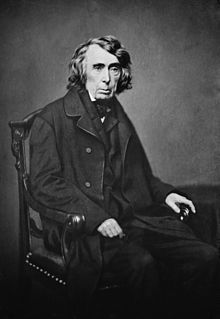 Roger B. Taney - Brady-Handy.jpg Chief Justice of the United States Supreme Court in the Dred Scott V. Sanford case (The Dred Scott Decision)