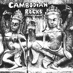 Rock and roll y genocidio (Camboya)
