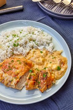 Mothers Day Dinner, Fresh Eats, Easy Casserole Recipes, Asparagus Recipe, Ground Beef Recipes, Healthy Dinner Recipes, Food Inspiration, Chicken Recipes, Food And Drink