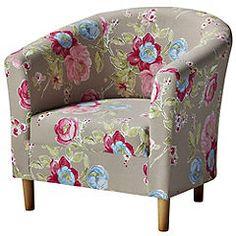 Abigail Tub Chair, Sainsburys #pinforpoints