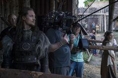 Last Kingdom Season 2, The Last Kingdom, Winchester, Uhtred Of Bebbanburg, Bbc America, Season 1, Tv Series, The Outsiders, Film