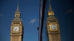 Fun facts about London's Big Ben: Do you know the musical note the bell chimes out?
