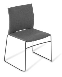 The Web chair is a sturdy, visitor, meeting boardroom, café or conference chair with simple stylish lines, sled base stacking up to 30 high. Conference Chairs, Stacking Chairs, Office Furniture, Accent Chairs, Dining Chairs, Design, Home Decor, Upholstered Chairs, Decoration Home