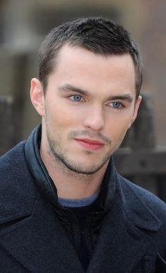 you sir have beautiful eyes