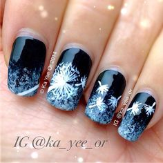 ka_yee_or nail art  | See more nail designs at http://www.nailsss.com/nail-styles-2014/
